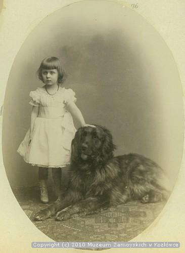 Zofia Wodzicka