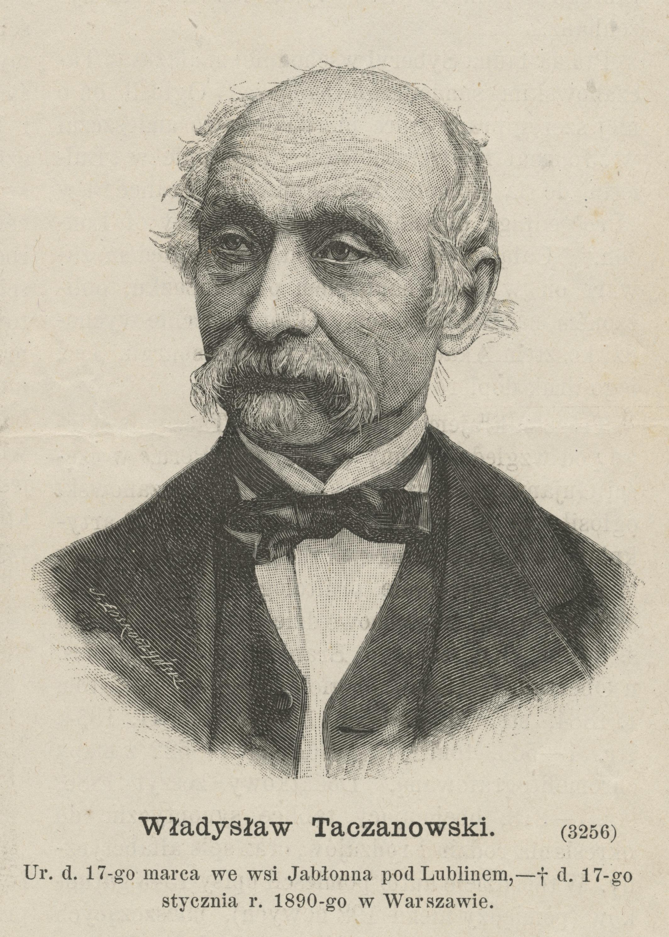 Józef Łoskoczyński, Public domain, Wikimedia Commons